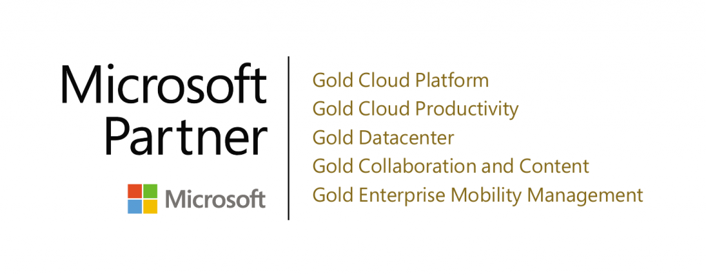 Cloud Navigator is a Microsoft Gold Partner