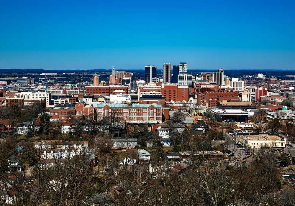 City of Birmingham, Alabama