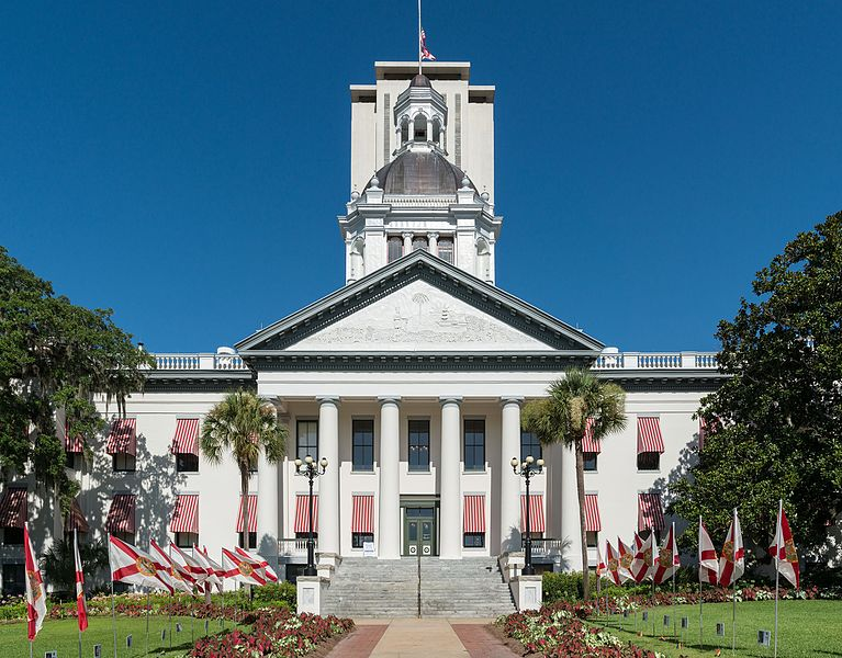 Cloud Navigator's work with the Florida Governor's Office